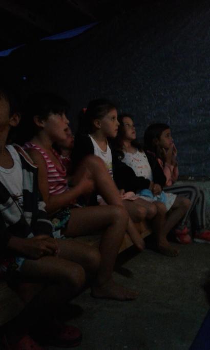 la Audiencia